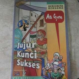 Seri bercerita bersama Aa Gym - 2 buku