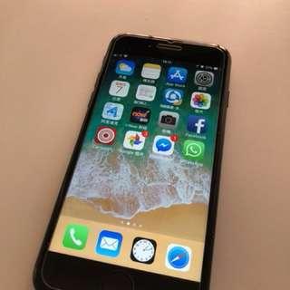 I phone 7 128 唖黑色