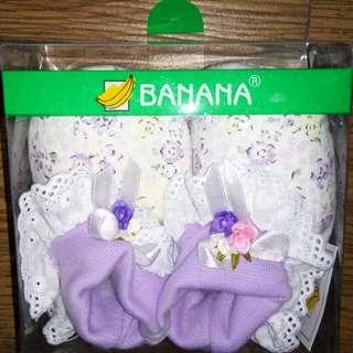 Banana prewalk NEW