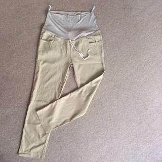 Maternity Pants XL Size