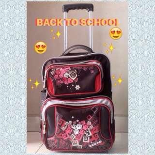 ZIGZAG School Bag