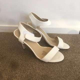 Head Over Heels Shoes