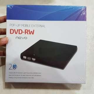 Portable Usb DVD-RW