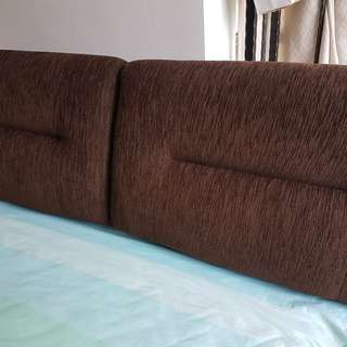 Moving out sale!! Queen Size Bed + King Koil Mattress