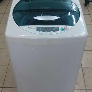 Daewoo 7kg washing machine fully automatic