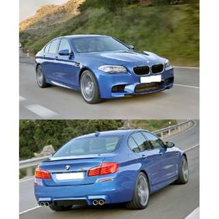 BMW F10 M5 BODYKIT [CASH & CARRY]