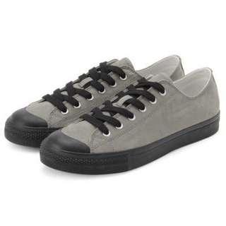 ❗️四折以下❗️Muji無印良品 起毛休閒鞋 灰色