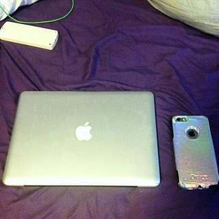 MacBook Pro 13''