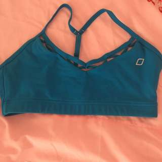 Lorna Jane crop top/bra