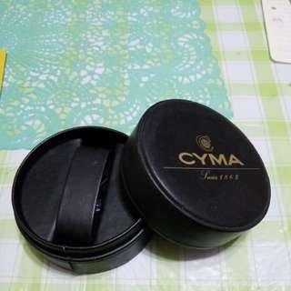 CYMA 吉錶盒(完美者勿拍)