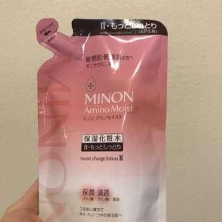 Minon Amino Moist - Moist Charge lotion II