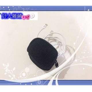 **Blue Ant線材收納包/耳機/傳輸線/充電器**