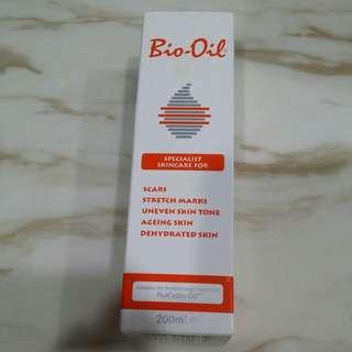 BNIB Bio-Oil (200ml)