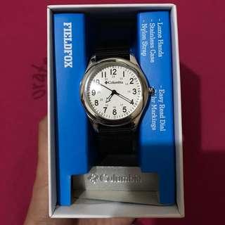 Columbia Fieldfox Watch