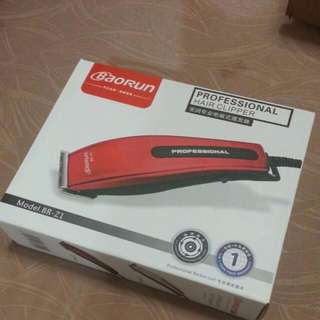 Professional wired Hair Clipper