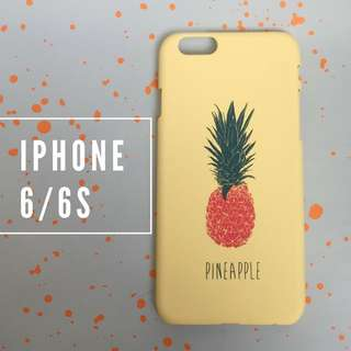 Case / Hardcase Iphone 6/6s