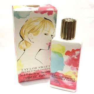Taylor Swift Incredible Things Eau De Parfum 30ml Spray