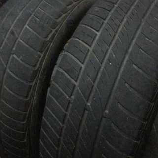 Tayar Kereta / Car Tire