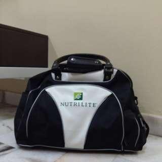 Nutrilite Luggage