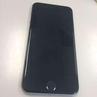 平放 iPhone 6 128GB 太空灰