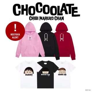 Chocoolate x 小丸子