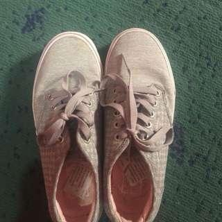 Vans Rubber Shoes - Gray