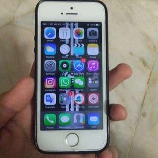 Iphone 5s Original