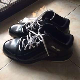 reebok basket shoes