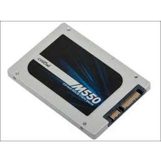 (USED) CRUCIAL M550 512GB SSD