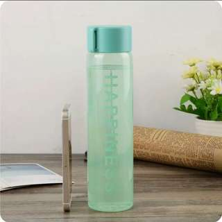 韓國玻璃水瓶(有盒)
