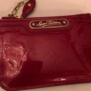 LV VERNIS CLES (key/coin purse)