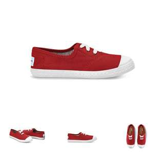 Tom's rrd sneakers Y3 ( eur 35)