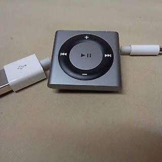iPod Shuffle 4th gen