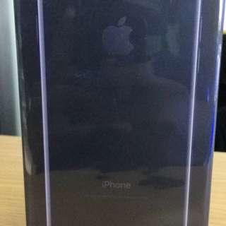 iphone 7 jet black 32gb NIB