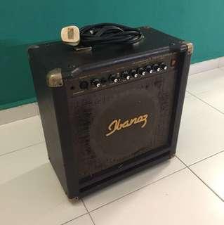 Ibanez TA25 Acoustic Amplifier