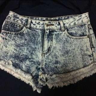 VBC shorts