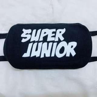 Mask-Super Junior