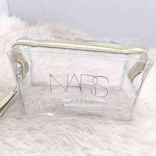 Nars Bag Makeup Transparent