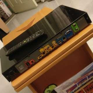 Magic TV MTV5000