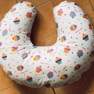 Pre-loved Nursing/Beast-Feeding Pillow