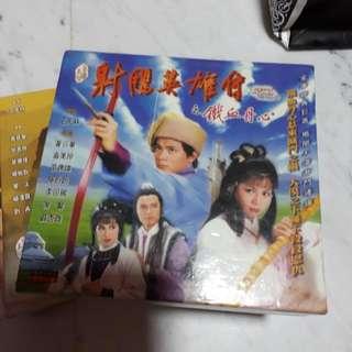 Hong Kong Tvb Drama