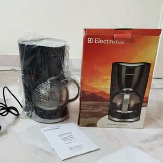 Electrolux Coffee Maker ECM3000