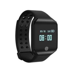 Z66 Square Smart Watch