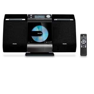 Micro Hi-Fi System MCM277