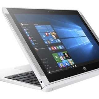 HP x2 Detachable 10-P013TU