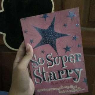 So Super Starry