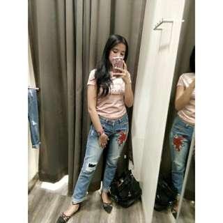 Jeans Replika Zara