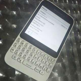 Blackberry Q5 touch