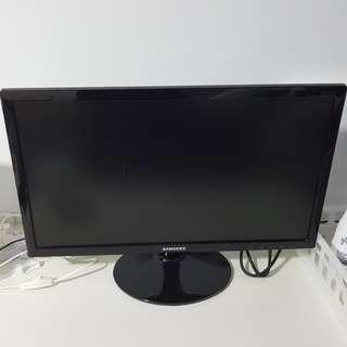 Monitor - Samsung #1212YES