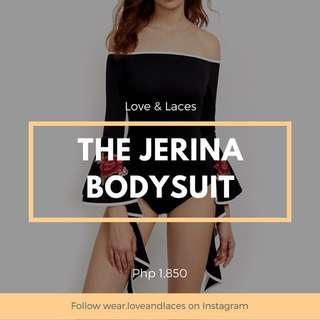 Jerina Bodysuit